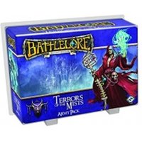 Battlelore Terrors of the Mists Expansion Pack