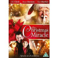 The Christmas Miracle DVD