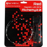 BitFenix Alchemy 2.0 Magnetic Connect 30 LED-Strip 60cm Red