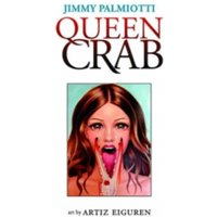 Queen Crab Hardcover