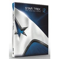 Star Trek - The Original Series - Complete Series 2 DVD