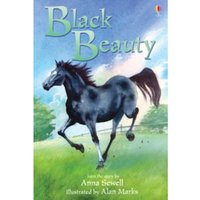 Black Beauty (Young Reading Gift Editions) (3.2 Young Reading Series Two (Blue)) Hardcover