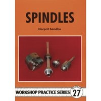 Spindles : 27