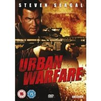 Urban Warfare DVD