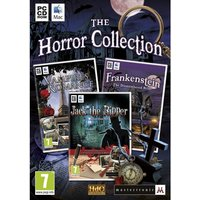 Horror Collection Triple Pack Game