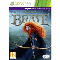 Disney Pixars Brave The Video Game (Kinect Compatible)