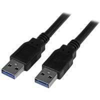 StarTech USB 3.0 Cable - A to A - M/M - 3 m (10 ft.)