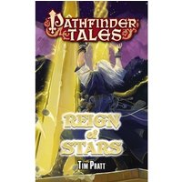 Pathfinder Tales Reign of Stars Paperback