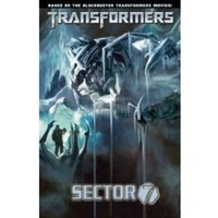 Transformers: Sector 7