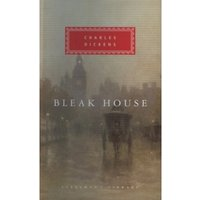 Bleak HouseBleak House (Everyman's Library Classics) Hardcover