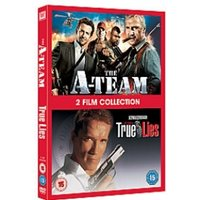 A-Team/True Lies