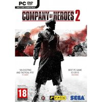 Company of Heroes 2 Game (with Bonus DLC)