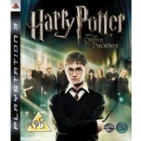 Harry Potter And The Order Of The Phoenix Game