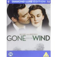 Gone With The Wind Diamond Deluxe Edition Blu-Ray
