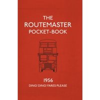 The Routemaster Pocket-Book