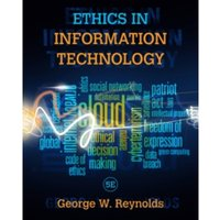 Ethics in Information Technology