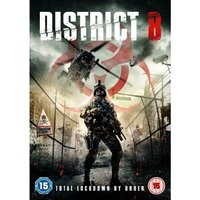 District 8 DVD