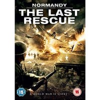 Normandy The Last Rescue DVD
