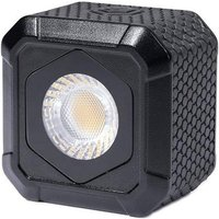 Lume Cube Air Mini LED Light for Smartphone, Camera, Drone and GoPro, Black