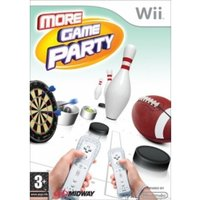 More Game Party Game