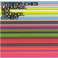 Stereophonics Language Sex Violence Other CD