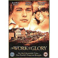 The Work And The Glory Vol.1 DVD