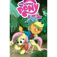 My Little Pony Friends Forever: Volume 6