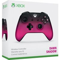 (Damaged Packaging) Dawn Shadow Pink Wireless Xbox One Controller