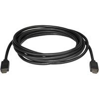 StarTech Premium High Speed HDMI Cable with Ethernet - 4K 60Hz - 5 m (15 ft.)