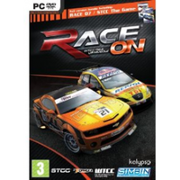 Race On WTCC 08 & US Muscle Game