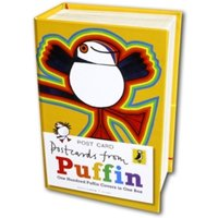 Postcards from Puffin: 100 Book Covers in One Box by Puffin (Paperback, 2010)