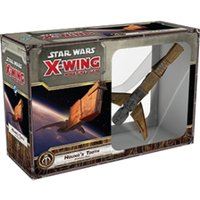 Star Wars X-Wing Wave 7 Hounds Tooth Expansion