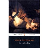 Fear and Trembling : Dialectical Lyric by Johannes De Silentio