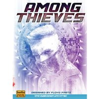 Among Thieves Card Game