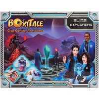 Boxitale Elite Explorers Board Game