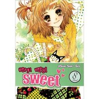 Very! Very! Sweet, Volume 8