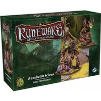 Runewars The Miniatures Game Aymhelin Scions Unit Expansion