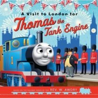 A Visit to London for Thomas the Tank Engine