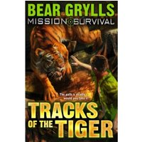 Mission Survival 4: Tracks of the Tiger