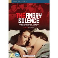 The Angry Silence (Digitally restored) DVD