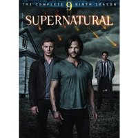 Supernatural - Season 9 DVD