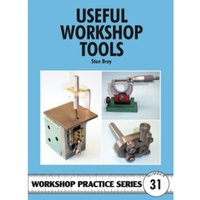 Useful Workshop Tools by Stan Bray (Paperback, 2000)