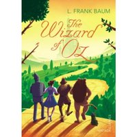 The Wizard of Oz by L. Frank Baum (Paperback, 2015)