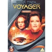 Star Trek Voyager  - Season 5 (Slimline Edition) [DVD] [DVD] (2007) Kate Mulgrew