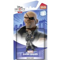 Disney Infinity 2.0 Nick Fury (The Avengers) Character Figure