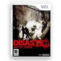 Disaster Day Of Crisis Game
