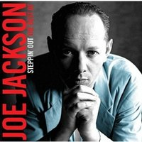 Joe Jackson - Steppin' Out The A&M Years  1979-89 CD