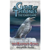 A Game of Thrones The Raven's Song