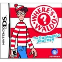 Wheres Waldo (Wally)? Game
