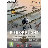 Rise of Flight Aces Edition Game